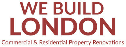 We Build London